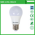 2016 newest style 3/5/7/9/11/15/18 led bulb led energy saving lamp
