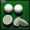 High quality White color new golf ball wholesale