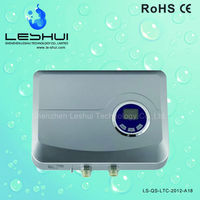 CE Certificate Germany Domestic Active Carbon Filter Ozone Ionizer Tap Water Air Purifier