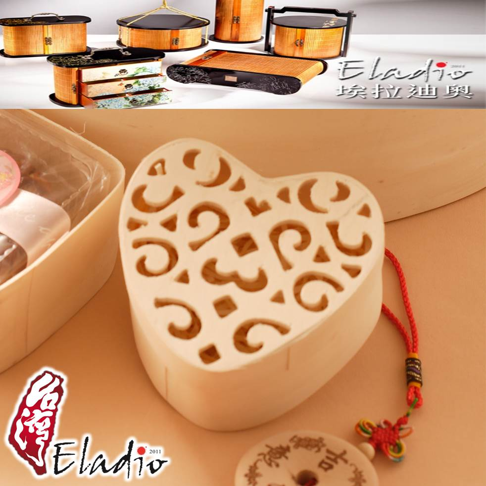 Wholesales Eladio handmade unique packaging small wooden jewelry box