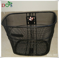 Stainless Steel Bicycle basket ,Bike Basket of High Quality