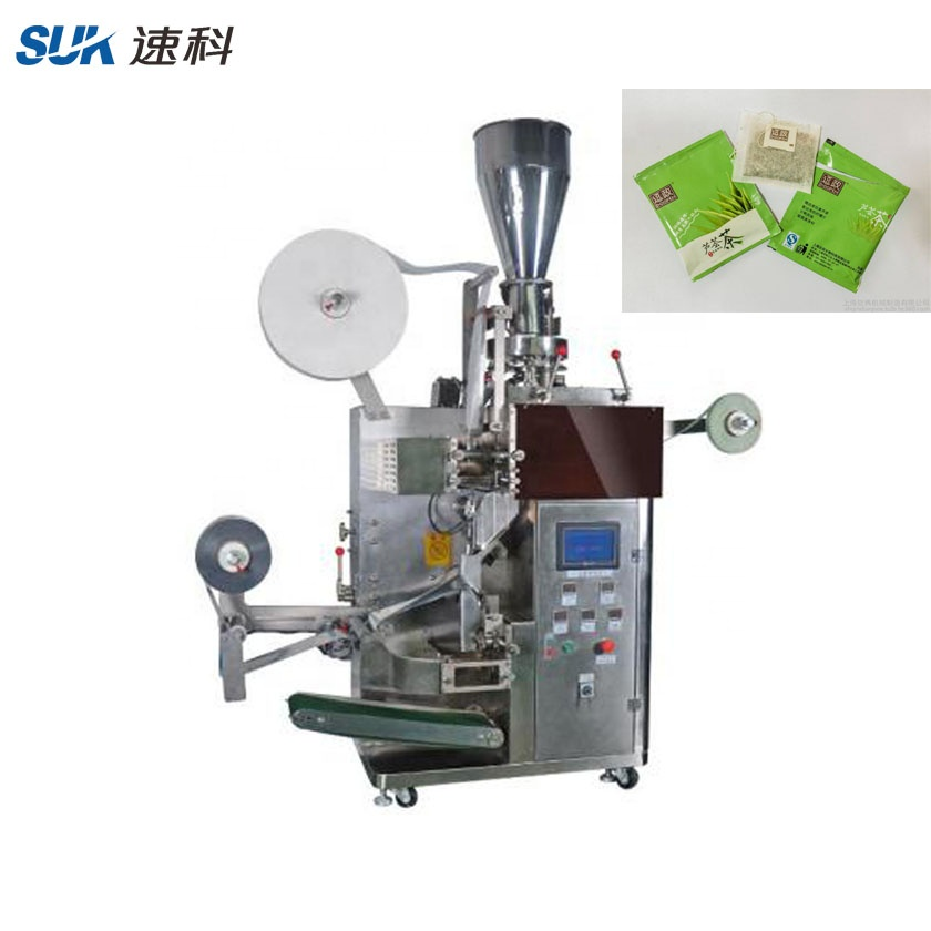 Disposable Tea Bag Packing Machine /Twinings Tea