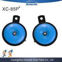 Small Size Disc-type Electric horn Original Air Horn For Japaneses Series Car Especially for Toyota XC-85P* Soecre Brand