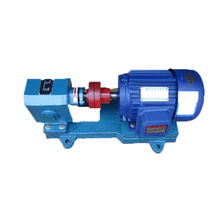 ZYB series diesel fuel booster pump with well performance