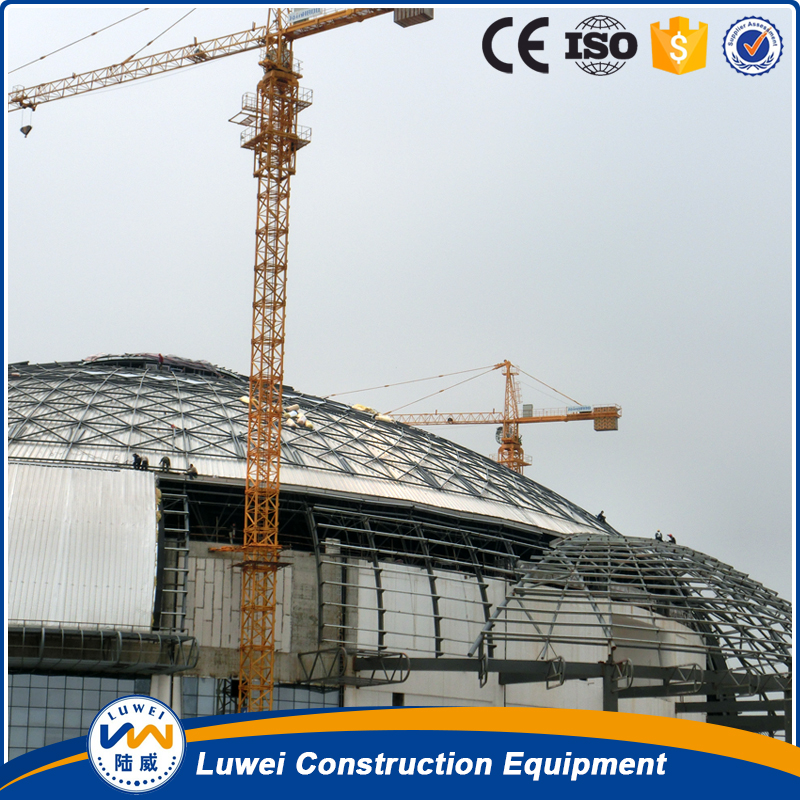 High quality construction design steel structure warehouse price