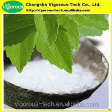 98% Steviosides organic stevia leaf extract/stevia extract powder in bulk/stevia leaf powder