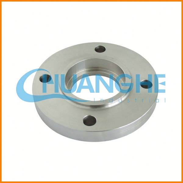 made in china precision standard flanged stainless steel bushing