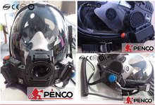 Gas Protection Face Shield Army Gas Mask