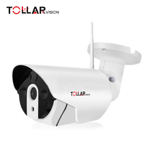 P2P WiFi smart 720P 960P 1080P Motion Detection cctv IP Camera for outdoor surveillance