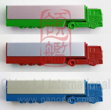 customcontainer truck pen drive, container truck usb key
