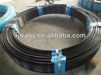 oil tempered and quenched spring steel wire