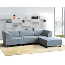 Denmark style R64 cheap price modern fabric sofa