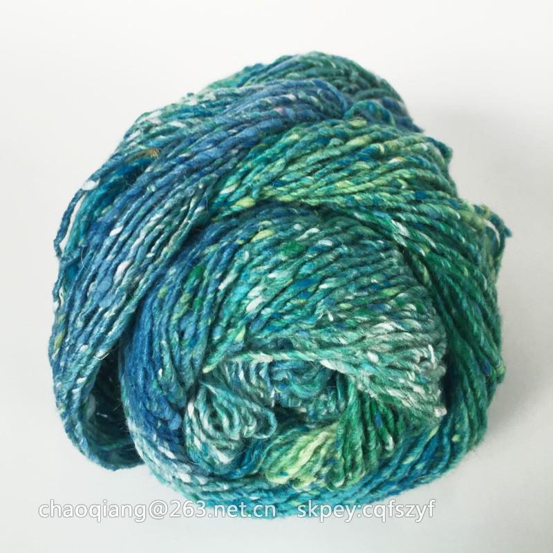 Chenille Knitting Patterns : Fashion Velvet Chenille Yarn,Chenille Yarn Patterns,Feather Yarn Knitting - B...