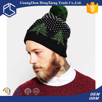 Alibaba high quality mens customize beanies