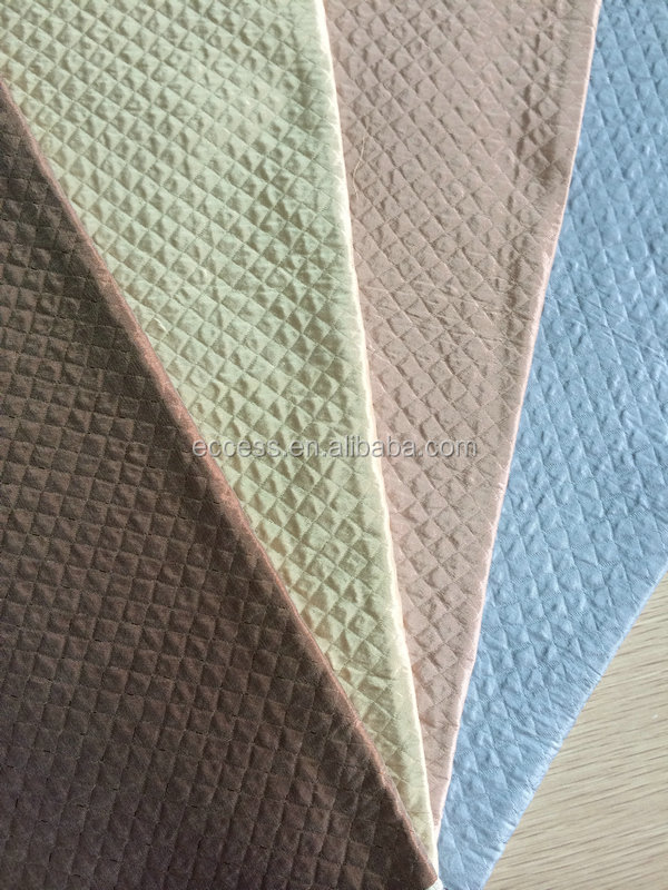 silk cotton upholstery fabric
