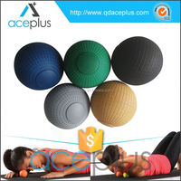 Yoga Custom Soft Fitness Gym EVA Massage Ball