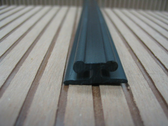 rubber gasket , soft and hard sealing strip