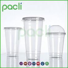 Factory price Broad market reusable smoothie plastic cup