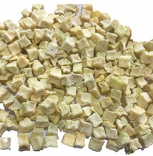 New Crop Freeze Dried Apple Dice