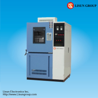 HLST-500D High and Low Temperature Charpy Impact Test Chamber Test Aviation, Air Space, Electronics Components