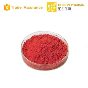 Reasonable Price High Quality Red Yeast Rice Powder / Red Rice Yeast /Natural Lovastatin