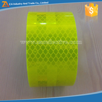 Micro Prism High Light Diamond Reflective Tape for Vehicle