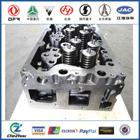 Renault dci 11 cylinder block D5010550544 for Dongfeng truck