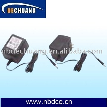 dc power adapters
