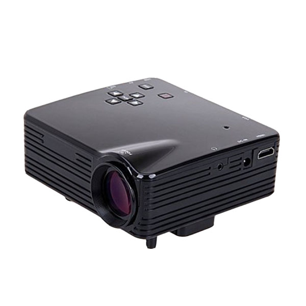 Wholesale household mini lcd projector