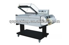 Top quality hot-sale toilet soap wrapping equipment