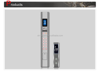 Excellent quality factory elevator touch button for cop lop panel