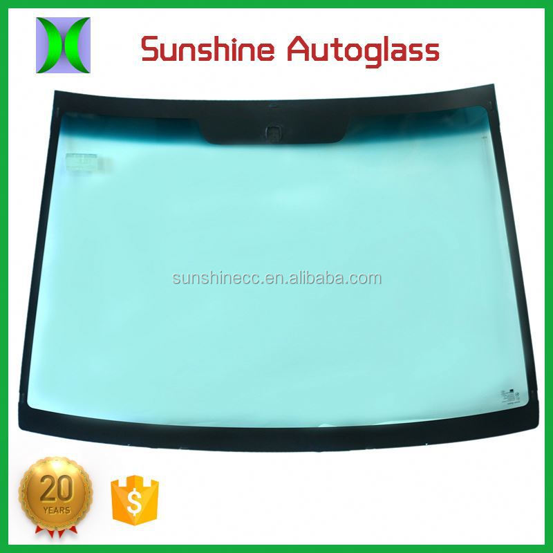 China manufacturer very cheap good quality f ront windscreens