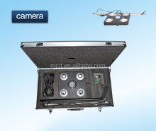 Vehicle Search Mirror Inspection System , Under Car Mirror / camera MCD-V8 Under Vehicle Inspection System