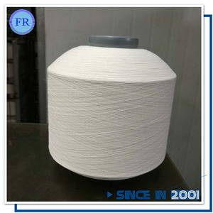 New Design Polyester Twisted Yarn For Make High-end Fabrics