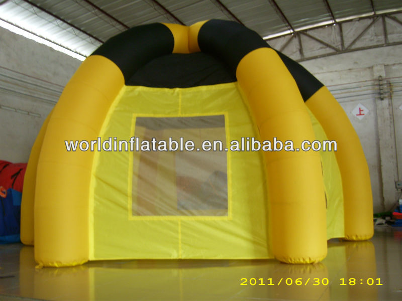 2013 inflatable store for advertising
