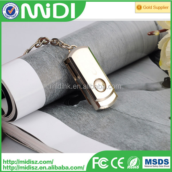 Wholesale USB Flash Drive 64GB Free Customized