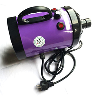 Go Pet Club Pet Grooming Hair Dryer for Dogs and Cats