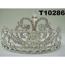 big beauty queen diamond pageant crowns for sale