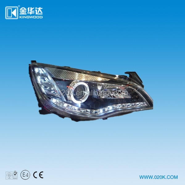 Hid headlight hiace diesel kits for Excelle 08-12