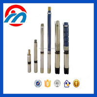 15hp multistage electric submersible pump