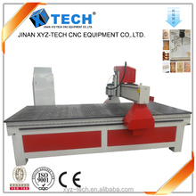 wood cabinet door table furniture making cnc router machine 4 axis portable best price cnc router machine for sale