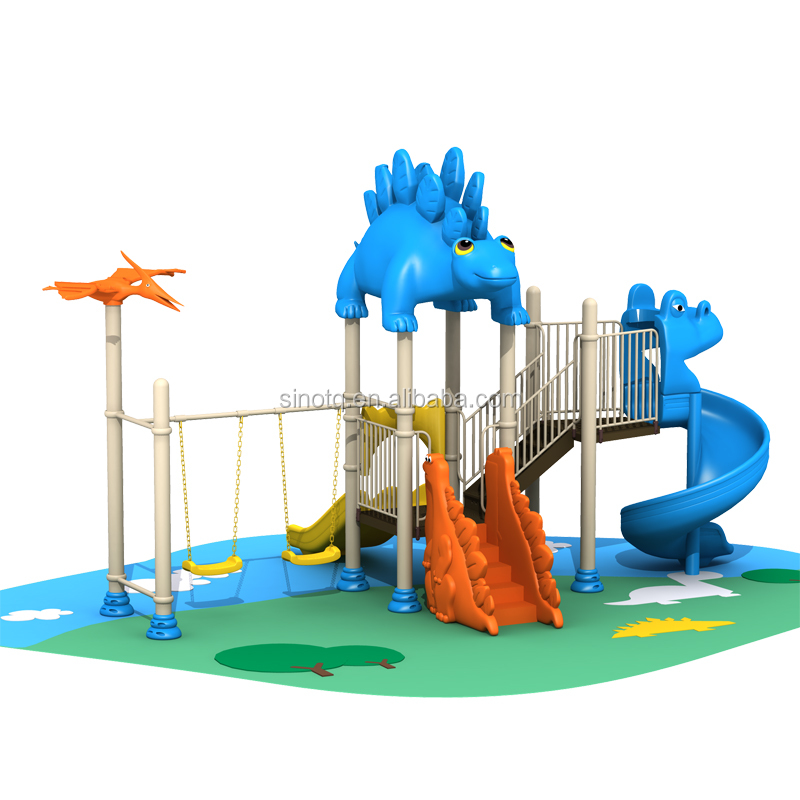 Free Design Outdoor Kids Small Mobile Playground Equipment