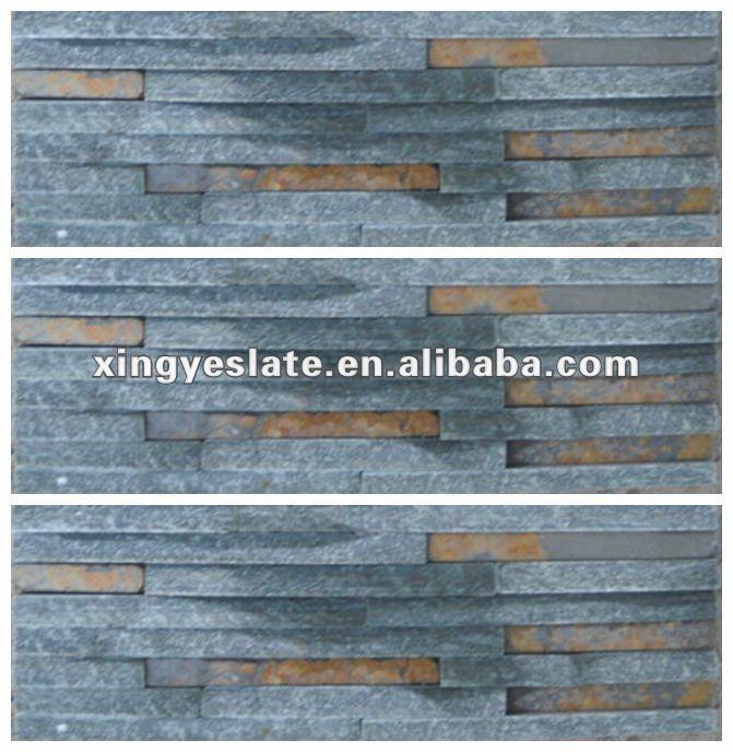 Mince int rieur d coratif mur de briques panneau ardoise id de produit 597721 - Panneau brique decorative ...
