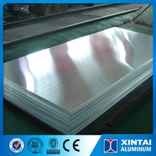 Thin Thickness Aluminum Sheet 0.5mm Thick 0.3mm 0.6mm 5052