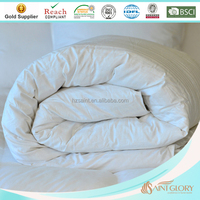 Saint Glory Fashion All Seasons Duvet with 20% Duck Down Filling