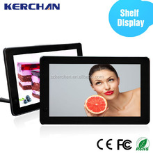 10.1 inch wall mounted vertical standing dvd player