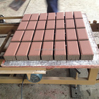 Widely Used Consrete Block Making Machine For Sale
