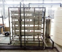 China made integrated brackish water desalination system for sale