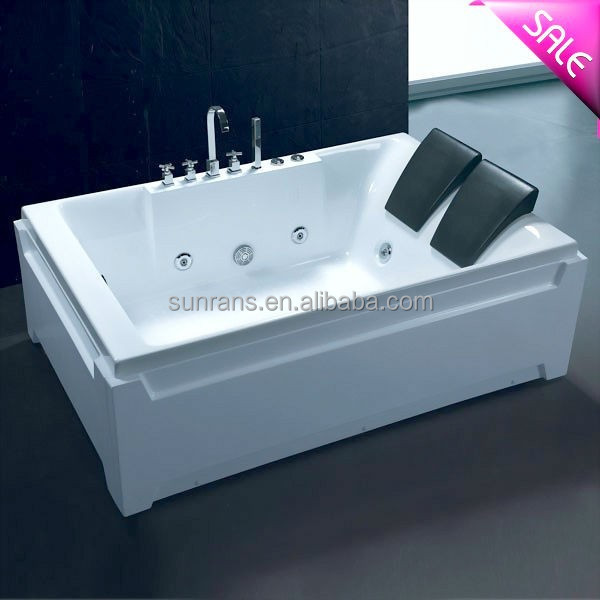 Hot Sales Sunrans Best Acrylic Bathtub Brands Acrylic Bathtub Mold
