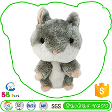 Newest Hot Selling Custom Made Soft X Hamster For Children